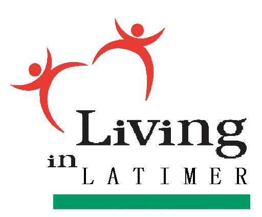 Living In Latimer Logo